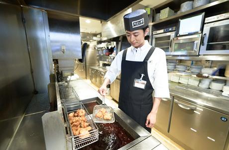 【積極採用中】「やよい軒」で調理・キッチンスタッフ大募集!週2日~OK、シフト自己申告制です